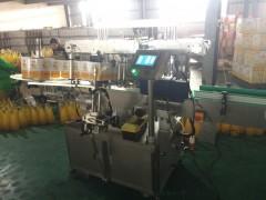 供应LANGYI/俍依LY-Y180饮料上海圆瓶贴标机