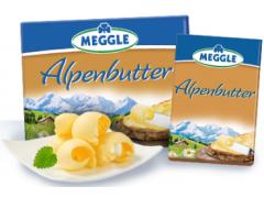 德国美剂乐阿尔卑斯山黄油