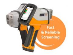 方源仪器 手持式XRF光谱仪 有害元素筛选 金属检测
