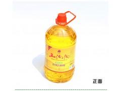 厂家直销5L浓香花生调和油/5L山沟沟调和油/5L食用调和油