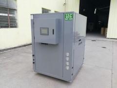 污泥热泵烘干-污泥除湿干化机