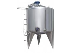 酸奶发酵,液态发酵设备