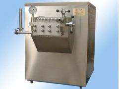液态物料细化设备