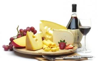 跟营养专家学吃奶酪
