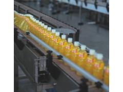 瓶装饮料后杀菌设备