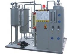 碳酸饮料混合设备