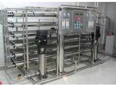膜浓缩蒸发系统