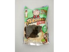 印尼进口Tokinori紫菜海苔片原味烧烤味