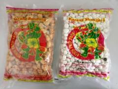 印尼进口万隆香蒜味天妇罗花生米