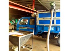 家用车载吸粮机 电动吸粮机 柴油机吸粮机