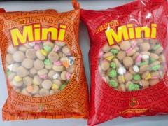 印尼进口糖花小饼干