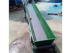 PVC材质的皮带输送机价格 皮带机运行视频x1