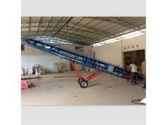 大型皮带输送机的价格 厂家生产发货皮带机x1