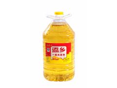 圆厨食用油品质给你全方位的保证