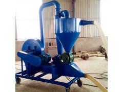 软管加长螺旋干吸粮机 轮式气力吸粮机 加工定做气力吸粮机