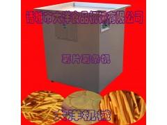 可调尺寸型芥菜切片机,酱腌菜切片切丝设备