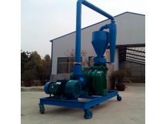 大型气力输送机 可移动式软管吸粮机 加工定做吸粮机