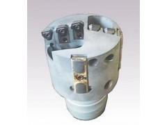 ZJ型机夹可转位钻头 BTA深孔钻头