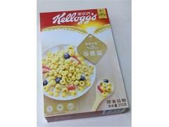 早餐玉米片生产线