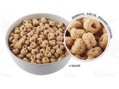 早餐谷物玉米片设备 即食玉米片生产线