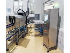 铝箔封口/液位检测机,标签、封盖、验瓶机