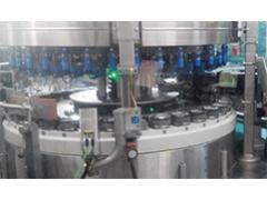 灌装管理系统、检测机、验瓶机