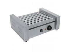 全自动烤肠机