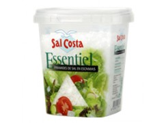 西班牙原装进口精制片状盐