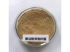 解淀粉生产厂家|解淀粉价格|肥料菌种供应商|发酵菌种