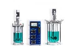 实验室生物反应器 HB-Eu 210系列