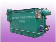 合格豆制品污水处理设备加工厂