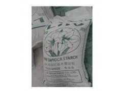 高白度优质丽丽牌木薯淀粉正贸品牌木薯淀粉