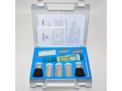 医疗污水余氯检测仪 高精度 0.01-10ppm