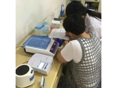 饲料玉米真菌毒素定量检测仪 10分钟检测