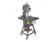 进口优质锯骨机中高端锯排骨机冻肉切片机锯猪蹄机加工专用