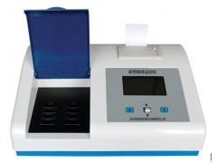 农药残留速测仪(5通道)