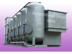饭店食堂污水处理设备成品供应