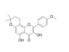 Anhydroicaritin/脱水淫羊藿素的价格
