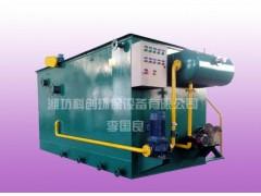 果汁加工废水处理设备整体报价