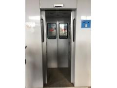 全自动风淋室 食品厂专用风淋室  车间净化设备