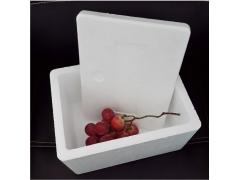 泡沫板保温材料 泡沫保温箱可加工定制泡沫箱