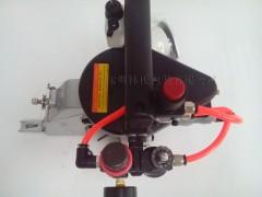 工业专用缝纫机 手动封口缝包机