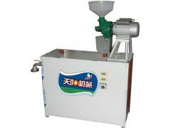 米粉机,米浆蒸煮压条机