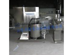 肉丸打浆机 虾泥制冷打浆机 肉泥打浆设备供应商利特
