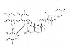 麦冬皂苷D945619-74-9对照品标准品