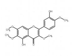 蔓荆子黄素对照品标准品479-91-4