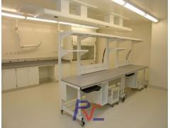 潍坊可移动型实验台、组合型实验台厂家