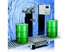 200升双头灌装机,200升多种物料灌装机,防腐灌装机