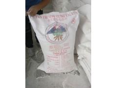 现货 越南新长兴木薯头牌 原装进口木薯淀粉 木薯生粉