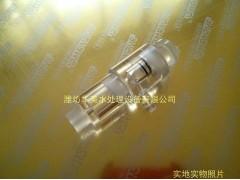 新型有机玻璃滴定阀二氧化氯发生器专用滴定流量阀 厂家直销